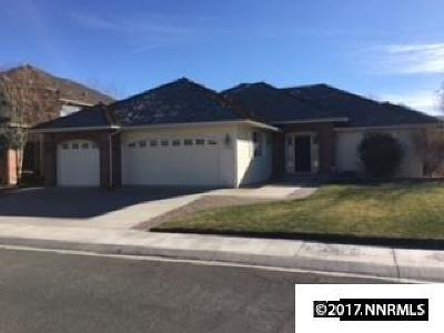 Dayton Single Family Home New: 305 Bayhill Circle