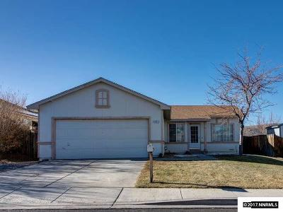 Reno NV Single Family Home New: $220,000