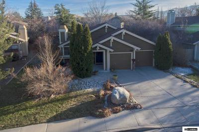 Reno NV Single Family Home New: $428,000