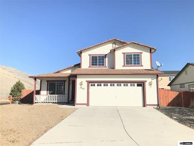 Reno NV Single Family Home New: $314,900