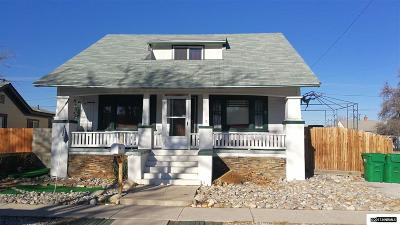 Sparks NV Multi Family Home New: $259,900