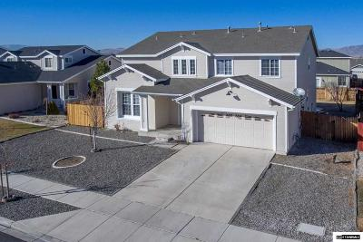Reno NV Single Family Home New: $349,900