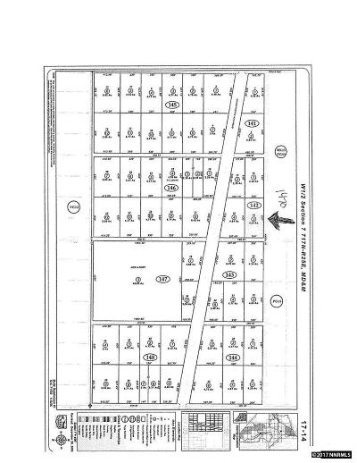 Residential Lots & Land New: 1470 E 3rd Street