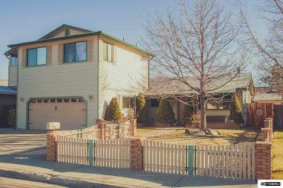 Single Family Home New: 3765 Imperial Way