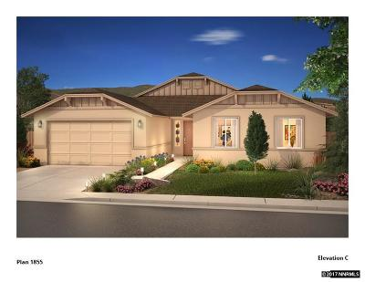 Single Family Home Active/Pending-Call: 111 Spearhead Court