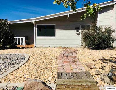 Reno Single Family Home Active/Pending-Call: 11531 Andes St