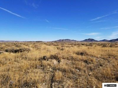 Yerington Residential Lots & Land For Sale: 26 Watkins Way