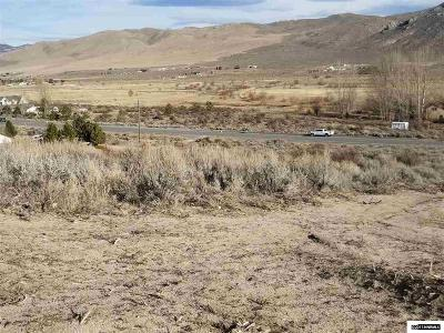 Reno Residential Lots & Land For Sale: N Red Rock Rd