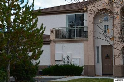 Condo/Townhouse Active/Pending-Loan: 6281 Ingleston Drive #423