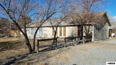Reno Single Family Home Price Reduced: 3745 Brant St