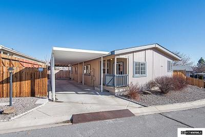 Reno Manufactured Home Active/Pending-Loan: 2175 Camellia Dr.