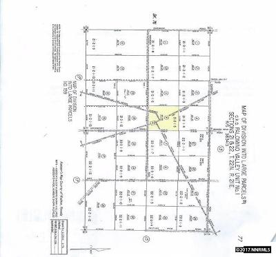 Sparks Residential Lots & Land For Sale: Ironwood