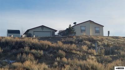 Reno Manufactured Home Active/Pending-House: 190 South Ave