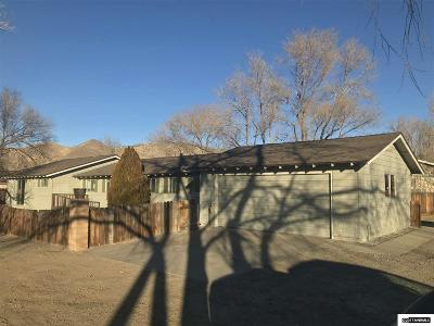Minden Single Family Home Active/Pending-Call: 2855 Vicky Lane