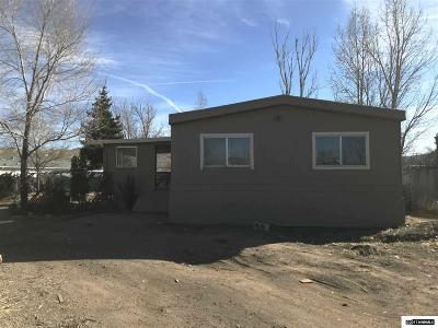 Reno Manufactured Home Active/Pending-Loan: 744 Kit Ct