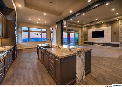 Washoe County Single Family Home For Sale: 6672 Arctic Willow Ct.
