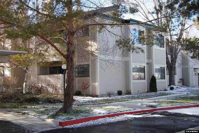 Sparks Condo/Townhouse Active/Pending-Call: 2402 Sunny Slope Drive #12