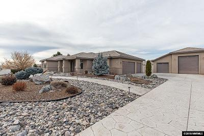 Sparks NV Single Family Home Active/Pending-Loan: $759,900