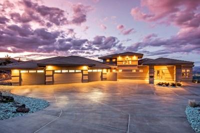 Single Family Home Sold: 6340 Mormon Tea Way