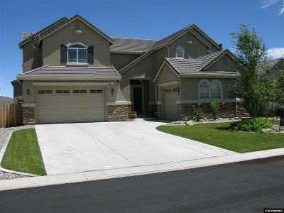 Dayton Single Family Home For Sale: 406 Armstrong Ct