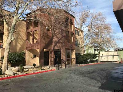 Reno Condo/Townhouse Active/Pending-Loan: 1000 Beck St. #151 #151