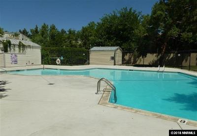 Sparks Rental For Rent: 2361 Roundhouse Road