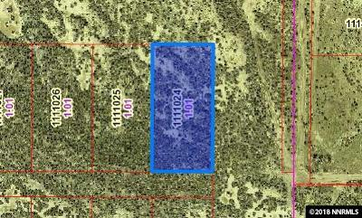 Residential Lots & Land For Sale: 125 Blue Ridge Road