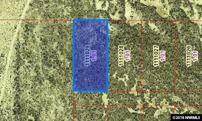Residential Lots & Land For Sale: 175 Blue Ridge Road