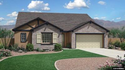 Reno, Sparks, Carson City, Gardnerville Single Family Home For Sale: 2022 Neviekay Lane #LOT #139