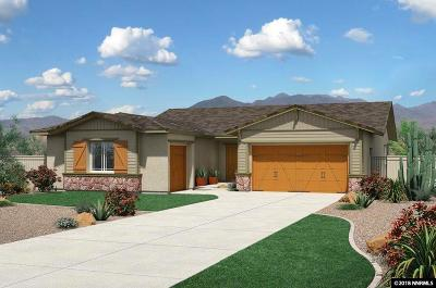 Reno, Sparks, Carson City, Gardnerville Single Family Home For Sale: 1917 Seyzey Ct #Lot #146