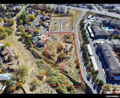 Reno Residential Lots & Land For Sale: 3995 Allen Glen