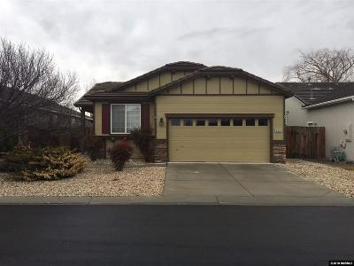 Dayton Single Family Home Active/Pending-Loan: 620 Champions Dr
