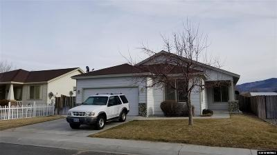 Dayton Single Family Home Active/Pending-Loan: 685 Westwinds Dr.