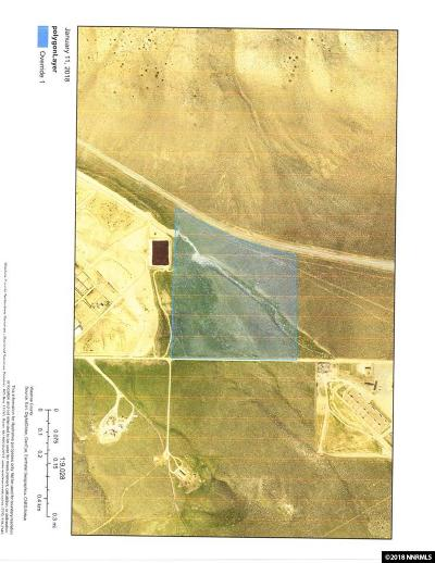 Reno Residential Lots & Land For Sale: Pyramid