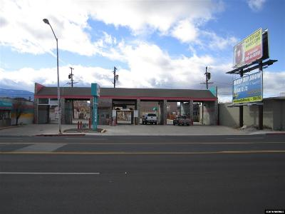 Reno Commercial For Sale: 221 Keystone Ave.