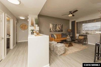 Reno Condo/Townhouse For Sale: 900 South Meadows Parkway #724