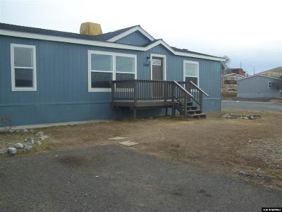 Reno Manufactured Home New: 7690 N Lytton Rd