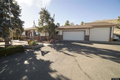 Carson City NV Single Family Home New: $419,900