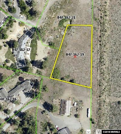 Reno Residential Lots & Land For Sale: 16445 Bordeaux