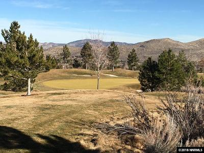Reno Residential Lots & Land For Sale: Lot 1015 Alpinista