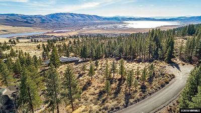 Reno Residential Lots & Land For Sale: 400 Timberlake Court