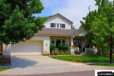 Reno NV Single Family Home New: $439,999