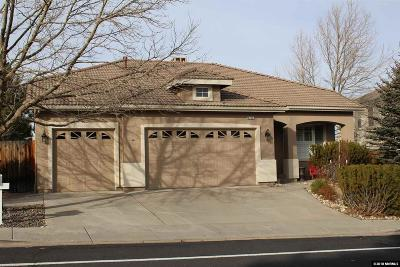 Reno NV Single Family Home New: $574,900