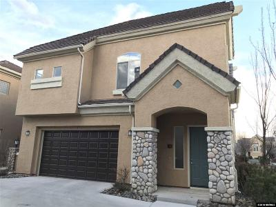 Reno NV Condo/Townhouse New: $344,900