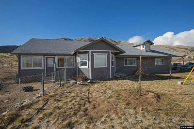 Reno Single Family Home For Sale: 35 Prairie Way