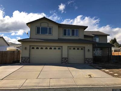 Reno Single Family Home Auction: 3793 Vancouver