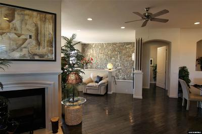 Reno Condo/Townhouse New: 9900 Wilbur May Wilbur May #1006