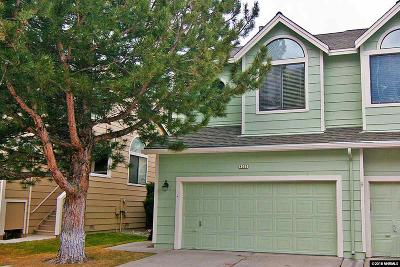 Reno Condo/Townhouse New: 4332 Leeward Lane