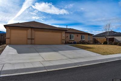 Dayton Single Family Home Active/Pending-Loan: 135 Deschutes Dr.