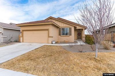 Dayton Single Family Home Active/Pending-House: 108 Catlin Street